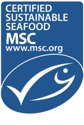 MSC Fish Co Certification