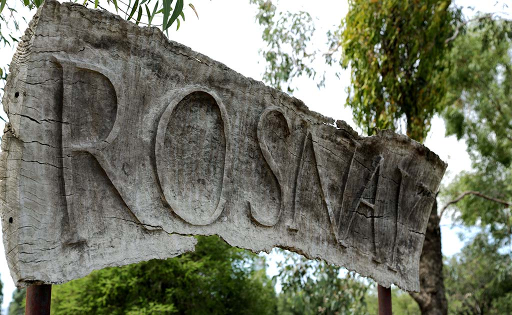 Rosnay Organic Wines