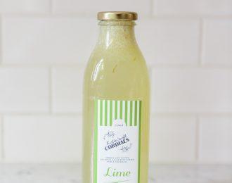 Katie Swift Cordials Lime