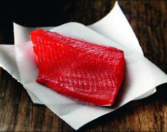 Wild Caught Alaskan Sockeye Salmon – 400gm