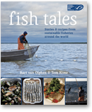 Fish Tales by Tom Kime