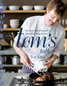 Toms Table - By Tom Kime