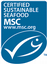 MSC Certified Sustainable Seafood
