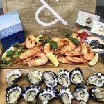 Christmas Seafood at Fish And Co